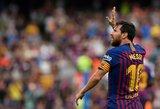 """Oficialu: """"Barcelona"""", """"Girona"""" ir """"La Liga"""" atstovai pateikė prašymą surengti rungtynes JAV"""""""
