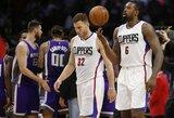 """""""Clippers"""" turės naują vadovą"""