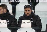 """Sky Sports"": E.Cano karjera gali pakrypti į Vokietiją"