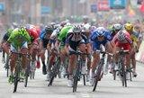 I.Konovalovas daugiadienėse dviračių lenktynėse Prancūzijoje – 14-as (papildyta)