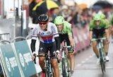 """A.Kruopis antrajame """"Eneco Tour"""" dviračių lenktynių etape finišavo 12-as (+ kiti lietuvių rezultatai)"""