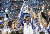 Euro 2012 apžvalga: Graikijos rinktinė