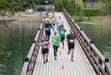 Trakų pusmaratonyje vyks kova dėl Lietuvos čempionato medalių