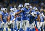 NFL žvaigždė sugalvojo kaip pagerbti K.Bryantą