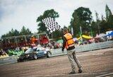 Esminės permainos Lietuvos automobilių sporto teisėjavime