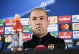 """""""Real"""" lieka vis mažiau laiko trenerio paieškose: dar vienas kandidatas pakeisti J.Lopetegui – L.Jardimas"""