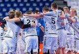 EHF Čempionų lygos finale susikaus Kylio ir Barselonos klubai