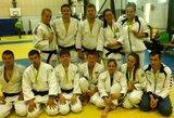 SELL žaidynių dziudo varžybose – įspūdingas lietuvių medalių kraitis