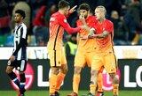 """Galingai startavusi """"Roma"""" iškovojo svarbią pergalę išvykoje"""