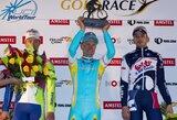 Dviračių lenktynes Belgijoje laimėjo E.Gasparotto, E.Juodvalkis nefinišavo