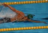 Lietuvos vyrų komanda pasaulio plaukimo čempionate – 19-a