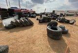 Atliekų tvarkymo Dakare ypatumai: edukacinė A.Juknevičiaus programa