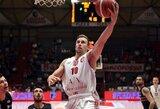 D.Dulkys karjerą tęs pajėgiausiame Ispanijos čempionate