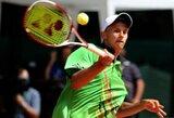 """J.Tverijonas pateko į pagrindinį ITF """"Futures"""" serijos vyrų teniso turnyro Turkijoje etapą"""