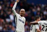 """""""Juventus"""" dar kartą bandys įsigyti """"Monaco"""" žvaigždę Fabinho"""