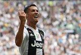 C.Ronaldo pakartojo 50-ies metų senumo rekordą