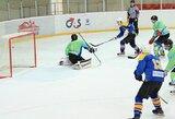Ledo ritulio čempionato bronza - Vilniaus VNA jaunimui (komentarai)
