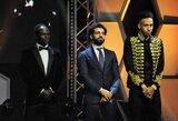 Paaiškėjo trys pretendentai tapti geriausiu metų Afrikos futbolininku
