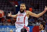 Trys būdai, kaip Lietuvos rinktinei įveikti Gruzijos krepšininkų barjerą