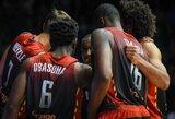 Belgija paskelbė galutinę sudėtį Europos čempionatui
