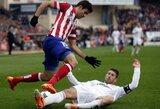 """S.Ramosas: """"D.Costa Ispanijos rinktinei atneš daug gerų dalykų"""""""