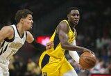"""D.Collisonas nesusidomėjo galimybe prisijungti prie """"Lakers"""" arba """"Clippers"""""""