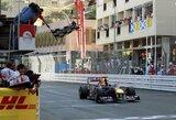 """Red Bull"" lenktynininkai: ""Monako trasa yra ypatinga"""
