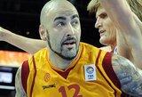 P.Antičius rungtynių pabaigoje atvedė Makedoniją į pergalę prieš Graikiją