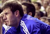 """""""Unicaja"""" pasiūlymą atmetęs N.Veličkovičius sudomino """"Bayern"""" klubą"""