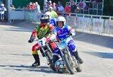 Lietuvos jaunimo motobolo rinktinė nesėkme pradėjo Europos čempionatą