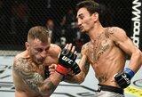 """UFC prezidentas D.White'as: """"Sunku neorganizuoti A.Volkanovski ir M.Holloway trečiosios kovos"""""""