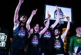 """Paaiškėjo, kas atstovaus Lietuvai Turkijoje vyksiančiame """"Red Bull Half Court"""" turnyre"""