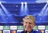 """A.Wengeras: """"Taip puikiai sužaidę pirmojo kėlinio nebuvome jau ilgą laiką"""" (+ 11 trenerių komentarai)"""
