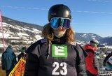 Snieglentininkas M.Morauskas Sarajeve sieks iškovoti medalį