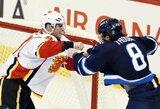 """""""Flames"""" per žingsnį nuo frančizės rekordo - iškovojo devintą pergalę iš eilės"""