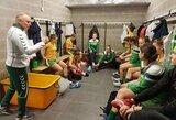 Lietuvos moterų žolės riedulio rinktinė Europos čempionate nutraukė nesėkmių seriją