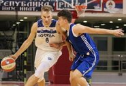 FIBA Čempionų lygoje nori žaisti V.Kariniausko klubas