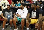 """""""Lakers"""" trenerio asistentas nevyks į Orlandą"""