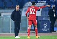 """""""Bayern"""" strategas įvardijo pagrindinį kozirį rungtynėse su """"Lazio"""""""