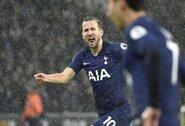 """Taip brangiai dar niekas nemokėjo už futbolininką: """"Tottenham"""" paskelbė H.Kane'o kainą"""