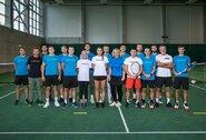 BTA treneriams – seminaras apie trenerio etiketą, poziciją ir privalomas taisykles