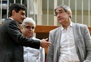 """D.Giannakopouloso atsakas J.Bertomeu: """"Nėra geresnio varianto nei būti dulkinamiems mafijozų kiekvieną savaitę?"""""""