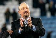 """M.Rodriguezas atskleidė, kokį melą pasakė R.Benitezui, jog nenutrūktų sandoris su """"Liverpool"""""""