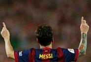 """Pandemija sumaišė kortas: L.Messi galėjo nutraukti sutartį su """"Barcelona"""""""