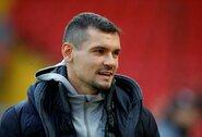 """""""Liverpool"""" stiprinasi: į treniruotes sugrįžo sveikstantis D.Lovrenas"""