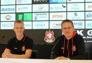 Lietuvių duetas Kroatijoje sieks pratęsti pergalingą seriją