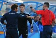 Futbolo teisėjas atskleidė, kaip skiriasi uždarbiai UEFA turnyruose ir Rusijos lygoje