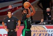 """""""Celtics"""" Rytų finale įsirašė pirmąją pergalę"""