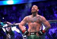 "B.Arumas prognozuoja T.Crawfordo pergalę prieš C.McGregorą: ""Pirma kova – MMA narve"""