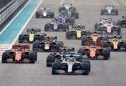 """""""Formulė-1"""" paskelbė varžybų kalendorių: startas jau liepą"""